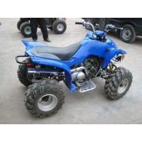 Cheap Yamaha 200cc Air Cooled 4 Wheel Drive ATV With Four Stroke for sale
