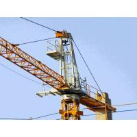 Buy cheap TC7012 China Tower Crane from wholesalers
