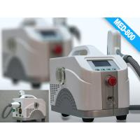 Cheap Spot Size 2 , 5mm Q-Switched ND YAG Laser tattoo removal laser equipment for sale