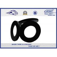 Quality Oxide Black Heavy Duty Locking Washer 8.8 Grade Carbon Steel For Bolts And Screws wholesale