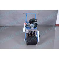 Cheap Gasoline engine New design manual vegetable seeder, vegetable walker machine for sale
