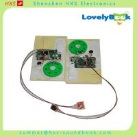Cheap Factory Supply Recording Sound Module for Greeting Card Manufacturer for sale