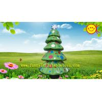 Cheap Holiday Living Inflatables Tree , All Free Blower Christmas Inflatables for sale