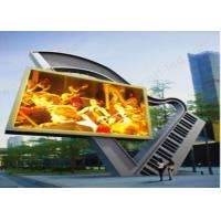Cheap Big Smd High Resolution Outdoor LED Screen Video Wall 2 years Warranty wholesale