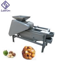 Cheap Industrial Full Automatic Cashew Shelling Machine Cashew Nut Peeling Machine for sale