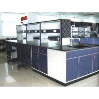 China Durable Wooden Laboratory Furniture Aluminum Alloy Handle With OEM Service on sale