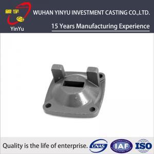 Buy cheap Coating Surface Treatment Air Nail Gun Parts Through High Accuracy Lost Wax from wholesalers