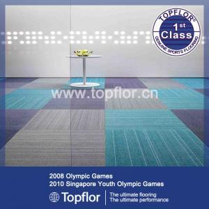 Cheap plain grey cut pile carpet, PP carpet rolls for hotel rooms,office flooring for sale