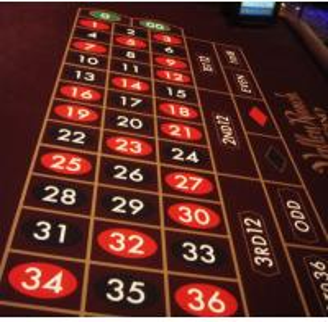 Cheap roulette ball wholesale