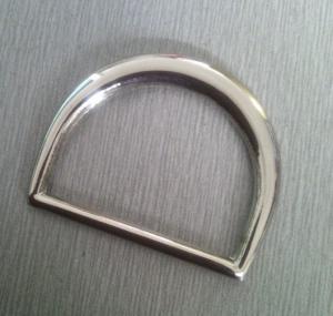 Cheap Custom Alloy buckle for handbag belt / garment / bag size is 3.5cm for sale