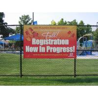 Cheap Outdoor UV vinyl banner printing for large format advertising , billboard for sale