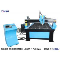 Cheap Fire Head CNC Plasma Cutting Machine Heavy Duty Body For Thickness Metal Cut for sale