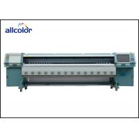 Buy cheap 4/8 Pcs 512i Heads Konica Head Solvent Inkjet Printer With Display Screen from wholesalers