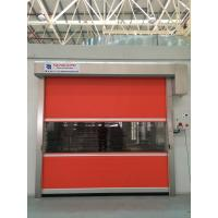 Cheap AC 220V - 240V Industrial Interior Doors for Workshop  , Single Phase Power Supply for sale