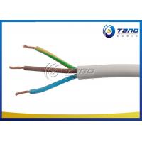 Cheap 10 AWG PVC Insulated Cable Nylon Jacket Electrical Wire UL 183 Standard for sale