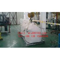 Cheap 1 Ton Bulk bags super sack bags for storage chemical powder PP woven bulk bags for sale