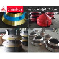Quality wholesale extec jaw plate wholesale