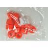 Buy cheap PU bushing 24x15x15 PU bushing for Skateboard Wheels red PU bushing from wholesalers