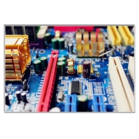 Buy cheap One Stop Amplifiers PCBA Prototype Solution | Electronics Manufacturing Service from wholesalers