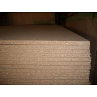 Cheap China ACEALL Plain Sanded Furniture Particleboard/Chipboard/Flakeboard Sheets for sale