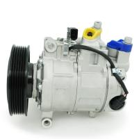 China Vehicle AC Compressor for Audi A4 A5 A6 A7 Q5 2004- 4F0260805AB on sale