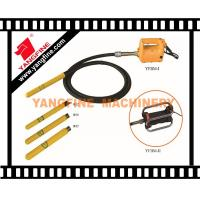 Buy cheap Portble Electric Vibrator YFBJ45*4m(CE) from wholesalers