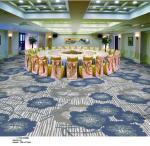 Cheap Indian Style PVC Carpet Flooring / Plastic Floor Covering Carpet Cut Pile for sale