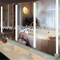 China Mirror steam free  with mirrors for bathroom on sale