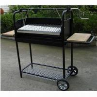 Cheap Steel Charcoal BBQ Grill for sale