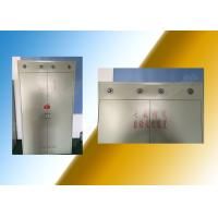 Buy cheap Non-corrosive HFC227ea Fire Suppression System of Cabinet 40L Type from wholesalers