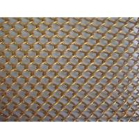 Cheap Architectural Stainless Steel Wire Mesh Screen For Metal Curtains And Separations for sale
