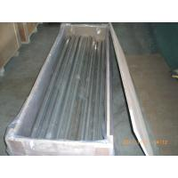 China AZ80A-T5 Magnesium Alloy Pipe as per ASTM standard Cut to length with Excellent Mechanical Performance on sale