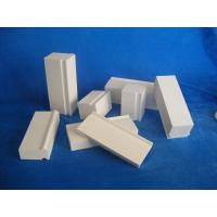 Cheap refractory brick,wear-resisting brick,almina liner for sale