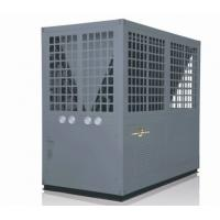 Cheap 128kw Commercial use EVI low temperature heat pump for green house heating for sale