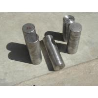 Buy cheap Corrosion Resistant Niobium Rod / Niobium Bar 80mm Diameter Type from wholesalers