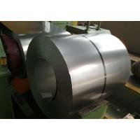 Cheap 600-1800MM Cold Rolled Galvanized Steel Coil Q195, SPCC, SAE 1006 Grade for sale