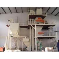 Cheap Decorative mortar mixing plant for sale