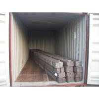 Cheap 6M or Custom, 25-180MM Width Hot Rolled Flat Bar of Q195, Q345, GB704 Mild Steel Products for sale