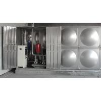 Cheap 220V/380V Constant Pressure Water Supply System Business Office Buildings for sale