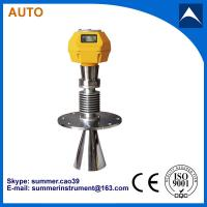 China Serials Radar Level Meter\oil tank level measurement on sale