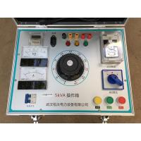 Cheap 100~1000kV Hipot Test Equipment , AC/DC Withstanding Hipot Insulation Tester for sale