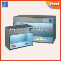 Cheap Standard Lamp Color Teor Environmental Test Chamber with power AC110V/220V  50~60HZ for sale