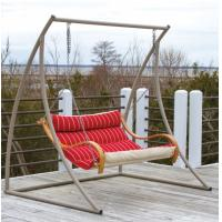 China double swing stand on sale