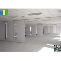 Cheap Fabric Wooden Exhibition Partition Wall Gypsum 100 mm Thickness Panel for sale