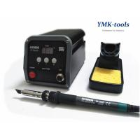 Buy cheap ESD Safety High Frequency Soldering Station , Rework Soldering Station 230 Watt from wholesalers