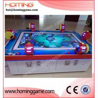 2017 new go fishing adult video game arcade fishing game for Fish game machine