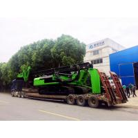 Cheap Max. Torque 280kN  2500mm diameter Hydraulic Piling Rig , Pile Foundation Equipment for sale