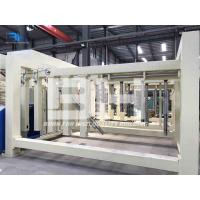 Cheap Autoclaved Aerated Concrete AAC Block Plant 200000 m3/Year Automatic Controlled for sale