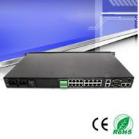 Cheap Network Monitoring Smart Ups Network Management Card With IP Power SE / IP Power , SNMP Web Card wholesale