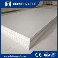 Cheap Construction company steel steel shuttering for concrete shelf wood for sale